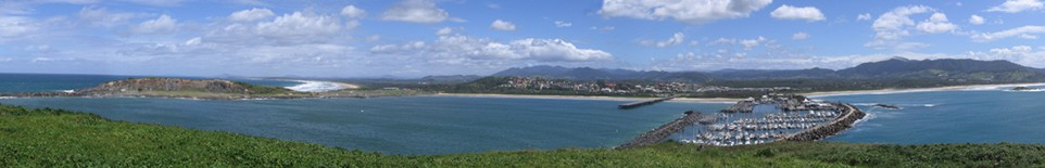 Things To Do In Coffs Harbour